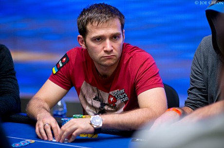 VIP Poker Room Signs Eugene Katchalov and Other Pros