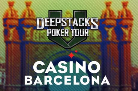 DeepStacks Poker Tour Announces New Series in Barcelona