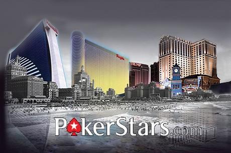 Новости дня: PokerStars еще ближе к покупке Atlantic City Casino и...