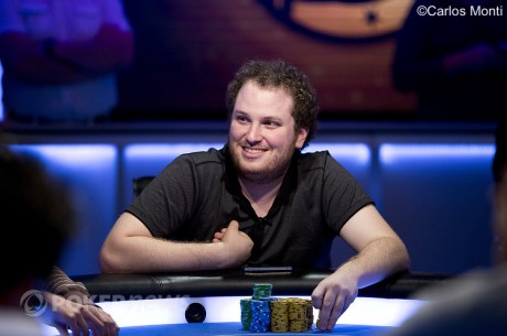 Global Poker Index: Scott Seiver Back in the Top 40