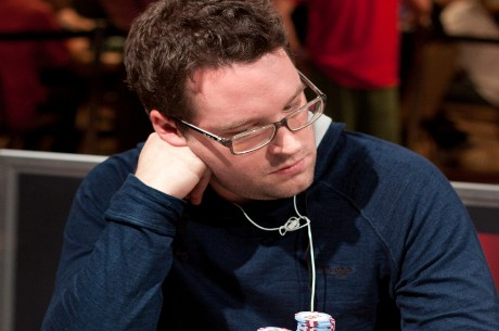 Rick Trigg Opens up a Lead in the UK & Ireland Rankings