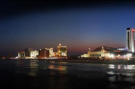 扑克之星收购大西洋城娱乐场