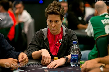 Global Poker Index: Vanessa Selbst Back in the Top 10