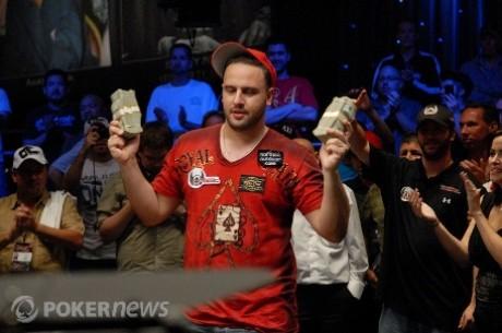Lock Poker Patrocina Michael Mizrachi