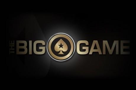 The Big Game osa 21: Alustab viies, väga värvikas koosseis