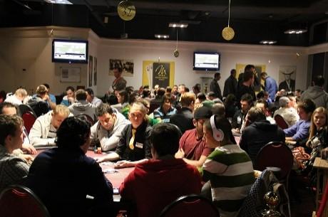 Mega Poker770 Serija se Vraća u Beč za Svoju Prvu Stanicu u 2013.