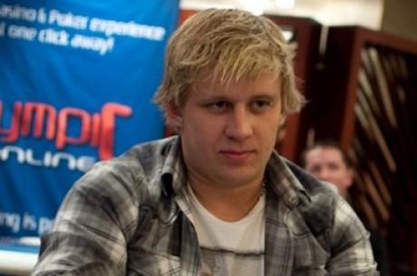 Meelis Ahman võitis Soome suurturniiril üle €50 000!