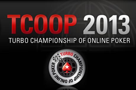 """""""maciekzbg"""" mistrzem TCOOP 2013 ($58,628)"""