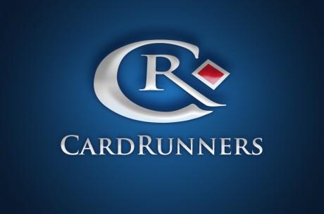 CardRunners instruktøren Rick Mask snakker om spill mot Short Stackers