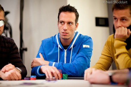 Strategy Vault: Playing a Small Top Pair with Lex Veldhuis