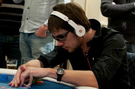 Reedene PokerNews Live võõrustab Eesti pokkerimeistreid