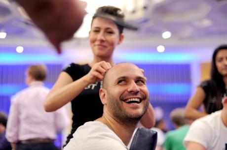 Roberto Romanello, Dermot Blain and Simon Trumper Win GPI European Poker Awards