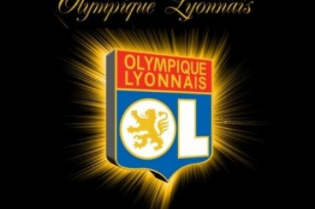 PokerStars Parceira do Olympique Lyonnais
