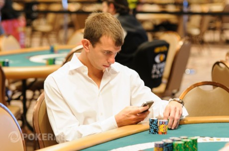 Global Poker Index: Shannon Shorr Nears the Top 10