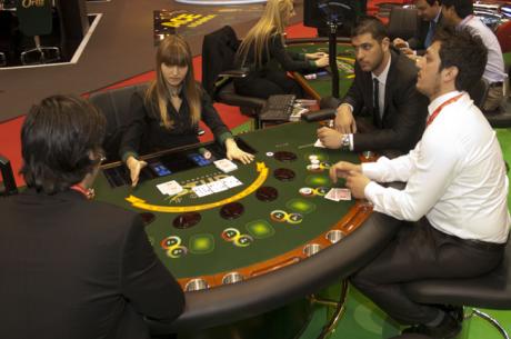 Nace la Plataforma de Jugadores y Clubes de Poker de Castilla-La Mancha