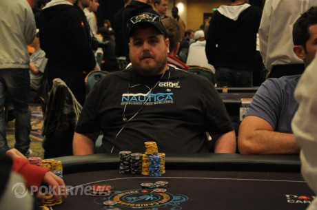 "Online Chat: Casey ""bigdogpckt5s"" Jarzabek on Back-to-Back Sunday Million Final Tables"