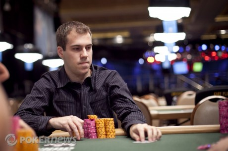 "The Online Railbird Report: Kyle ""KPR16"" Ray Biggest Winner of Week; Robl Drops $357K"