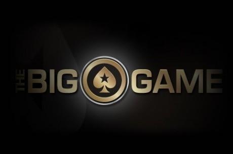The Big Game osa 23: Tony G lahkus mängust, asemele tuli Lex Veldhuis