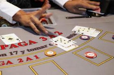 El poker en Castilla-La Mancha sale de los casinos ¡¡
