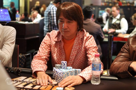 2013 Aussie Millions $100,000 Challenge Day 1: Kagawa Leads Final 7; Selbst & Shak Still...