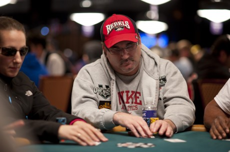 Mike «The Mouth» Matusow vant NBC National Heads-Up Poker Championship