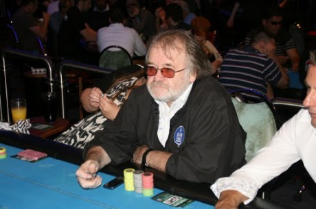 Romanello's Multi Prize Pool Poker Goes From Strength to Strength at Dusk Till Dawn