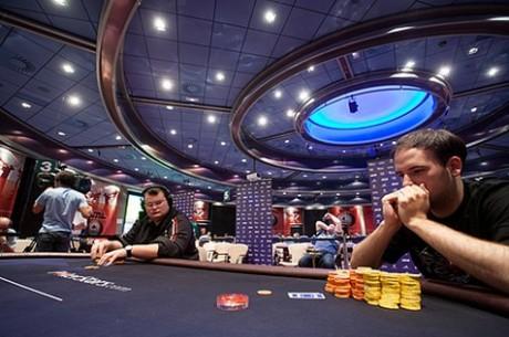 Adrián Mateos Díaz se proclama campeón del Estrellas Poker Tour de Madrid