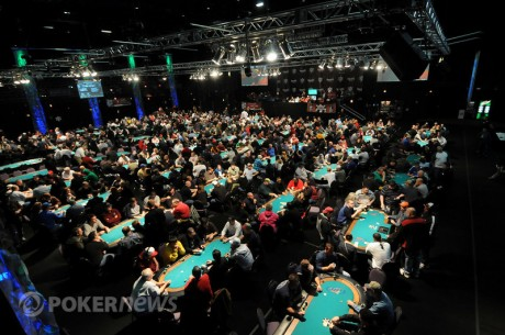 Recapping the 2012-2013 WSOP Circuit Harrah's Tunica Prelims