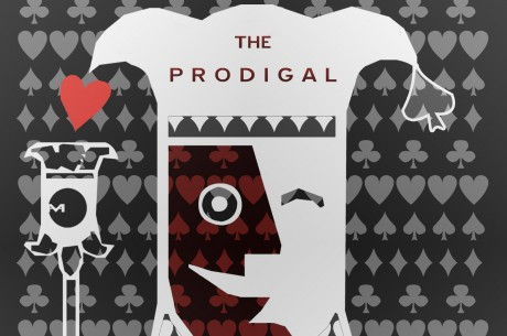 PokerNews Book Review: Alex Allison's The Prodigal