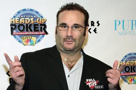 Mike Matusow:2013年NBC国家扑克单挑冠军赛冠军