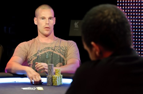 2013 Aussie Millions Main Event Day 1c: Antonius Leads; Ivey, Trickett y Hachem los más...