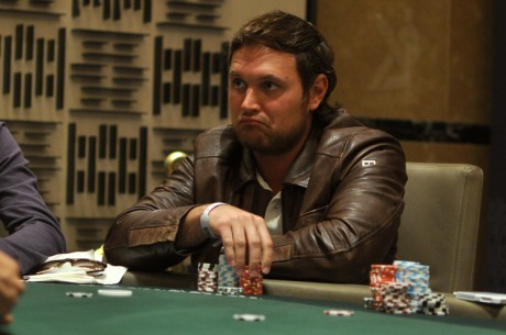 2013 Aussie Millions $250,000 Challenge Day 1: Reinkemeier Leads Final Table