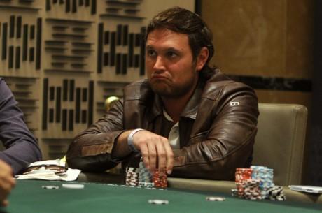 Aussie Millions $250,000 Challenge 2013 Dia 1: Reinkemeier Lidera a Final Table