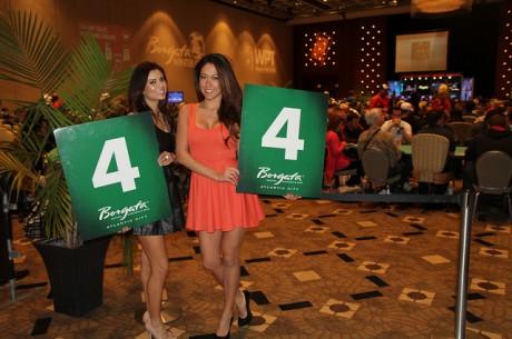 2013 WPT Borgata Winter Poker Open Day 4: Hwang Leads Final Table; Salsberg Eyes 2nd Title