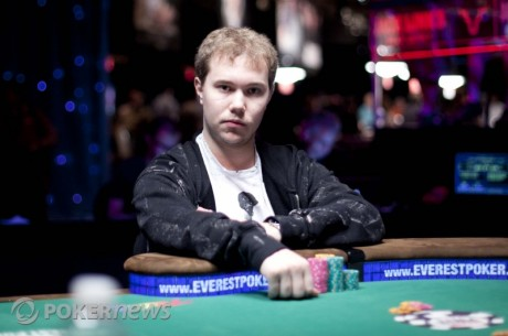 The Online Railbird Report: Alex Kostritsyn Wins $1.2 Million; Gus Hansen Drops $376K