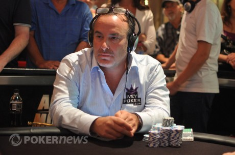 Global Poker Index: Dan Shak Na Pragu Top 10