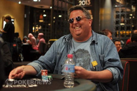 Where Are They Now: 2005 World Series of Poker Main Event Finalist Scott Lazar