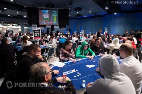 Наско Георгиев продължава в Ден 2 на PokerStars EPT Deauville 2013