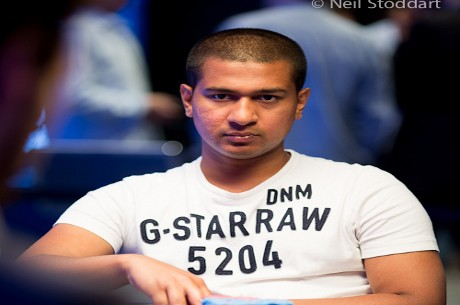 EPT Deauville Day 1a: Zimnan Ziyard Best Placed of the Brits