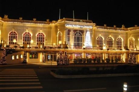 Día 1B EPT Casino de Deauville, Adrián Mateos noveno