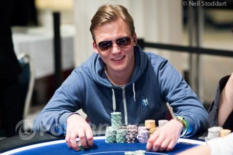 PokerStars.fr EPT Deauville Main Event: Феддерсен захватил лидерство...