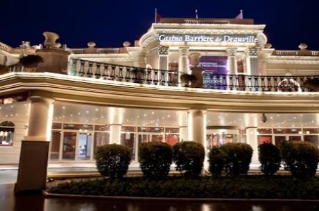 PokerStars EPT Deauville 2013: Matias, Subtil e RuiNF no Dia 2