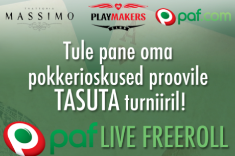Playmakers Club on tagasi