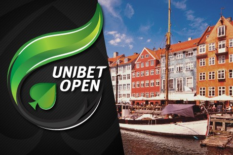 Unibet Open Copenhagen 2013: 20 точки за лоялност -> €2.2 сателит...