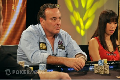 El Jugador Global Poker Index of the Year: Dan Shak en la cabeza