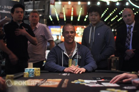 The Nightly Turbo: Patrik Antonius' $1 Million Challenge, Decision Day in New Jersey