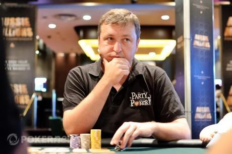 Тони Джи и MagicHoldem предлагают Персональный Покерный...
