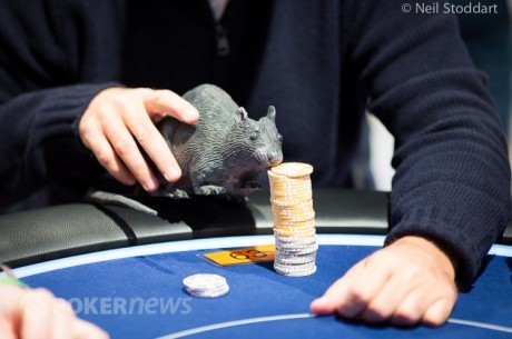 PokerStars.fr EPT Deauville Main Event: Шахаф Хадайа лидирует в Day 3