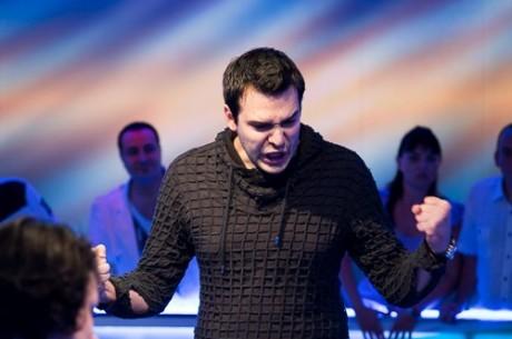 Димитър Данчев сред топ 10 в класацията на GPI за играч...