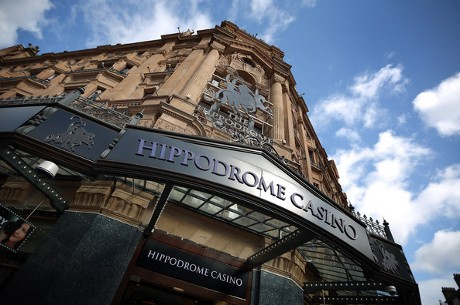 EPT London to be Hosted at The Vic and the Hippodrome